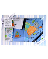 Owen - Starter Gift Set Cute Fish