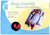 Owen - Sleep Soundly Deluxe 4 Piece Positioner