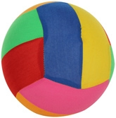Fab N Funky - Multicolor Soft Ball
