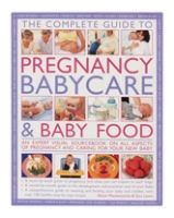Buy The Complete Guide to Pregnancy and Baby Care and Baby Food
