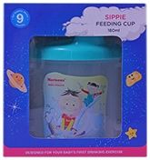 Buy Morisons Baby Dreams - Blue Sippie Feeding Cup