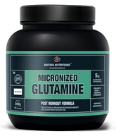 British Nutrition - Micronized Glutamine