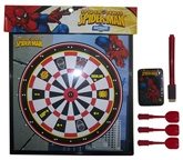 Marvel - Spiderman Dartboard