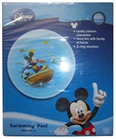 Disney - Mickey Swimming Pool