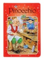 Pinocchio Story Book