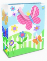 Fly Fly Butterfly - Gift Bags Medium