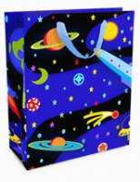 Things I See In Outer Space - Gift Bags