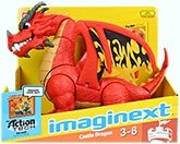 Dragon 3 - 8 Years, Attractive and bright colored toy