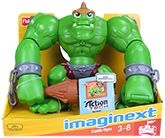 Fisher Price - Castle Ogre