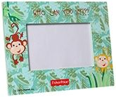 Buy Fisher Price Photo Frame - Who Can You See ???