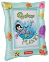 Fisher Price Photo Frame - Protect Our Precious Planet