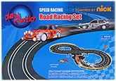 Play Nation - Nick Road Racing Set