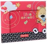 Fisher Price Padded Photo Frame - Lion Around