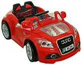 Sports Car B 28 Red Lovely Ride On For Your Little One