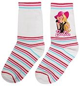 Barbie - Socks with Strips