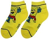Sponge Bob - Socks