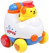 Fab N Funky Happy Baby Toy - Yellow