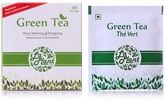 LaPlant Green Tea - 10 Tea Bags