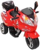 Fab N Funky Supercool Kids Sport Bike - Red N Black