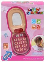 Fab N Funky - Lovely Cell Phone