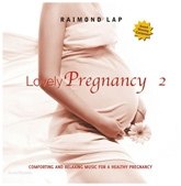 Music4Babies Lovely Pregnancy CD 2
