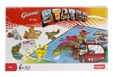 Funskool - Game Of The States 6 Years , Fun And Educational Game