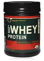 Optimum Nutritions 100 Percent Whey Protein - Chocolate