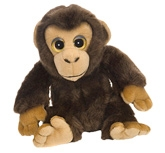 Wild Republic Wild Watcher - Chimp