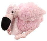 Wild Republic - Hug Ems Flamingo