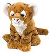 Wild Republic - Tiger Soft Toy