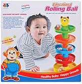 Fab N Funky - Educational Rolling Ball