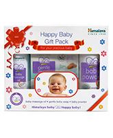 Buy Himalaya - Baby Care Gift Pack