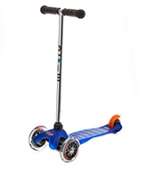 Buy Micro - Blue Kickboard Scooter