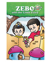Buy Pegasus - Zebo And The Little Fairy