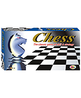Ekta - Chess Jr. Board Family Game