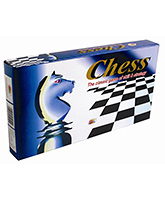Ekta - Chess Sr. Board Game Family Game