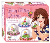 Ekta Fairy Glitter Domes