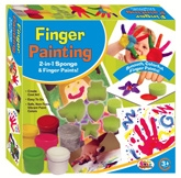 Ekta Finger Painting Junior Fun Game 