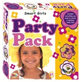 Ekta Party Pack - Junior Fun Game 