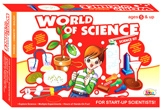 Ekta Toys - World of Science
