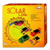 Annie - Solar Car Kit