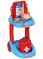 Fab N Funky - Little Doctors Play Set