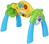 Fab N Funky - Multifunctional Musical Workout Toy