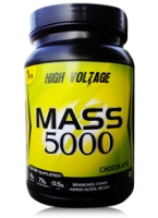 High Voltage Mass 5000 Chocolate flavour