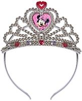 Minnie Mouse - Tiara Silver Jewel