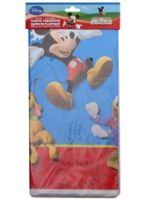 Mickey - Table Cover Animated Print