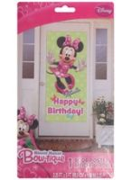 Disney - Happy Birthday Door Poster