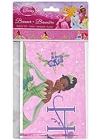 Disney Princess - Banner Glow Foil