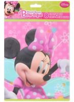Minnie Mouse - Loot Bags