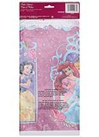 Buy Disney Princess - Plastic Glow Table Cover